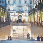 Presentata la quarta sede delle Gallerie d'Italia a Torino