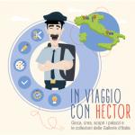 In viaggio con Hector per i Kid Pass Days 2020