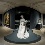 È online il tour virtuale della mostra