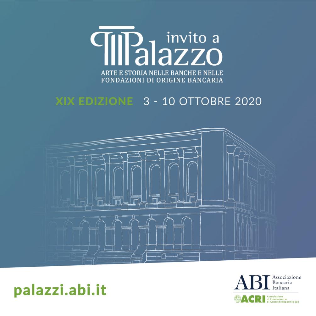 Invito a Palazzo 2020