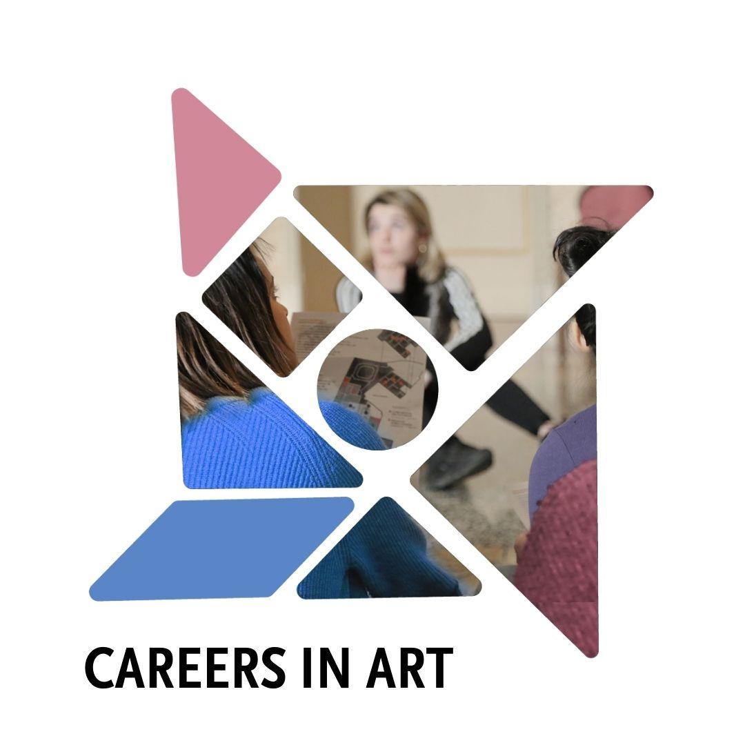 Careers in Art 2021