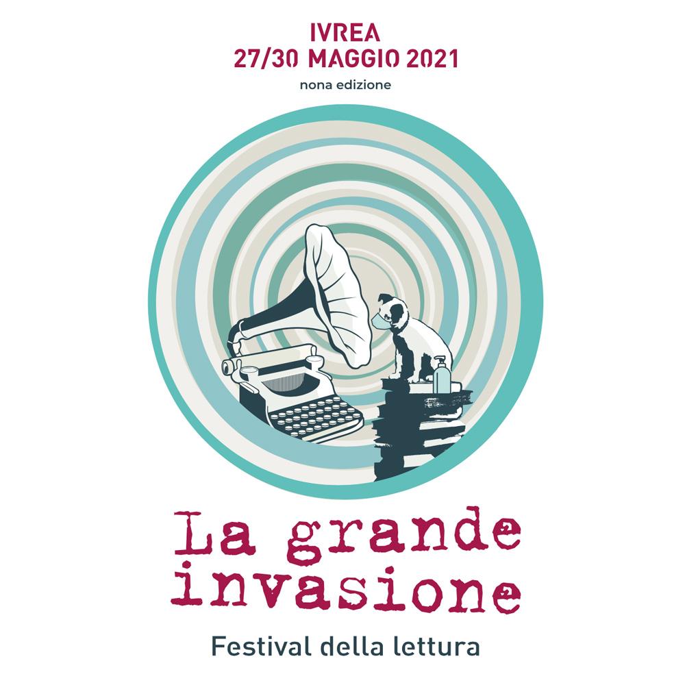 Festival della lettura di Ivrea - La grande invasione