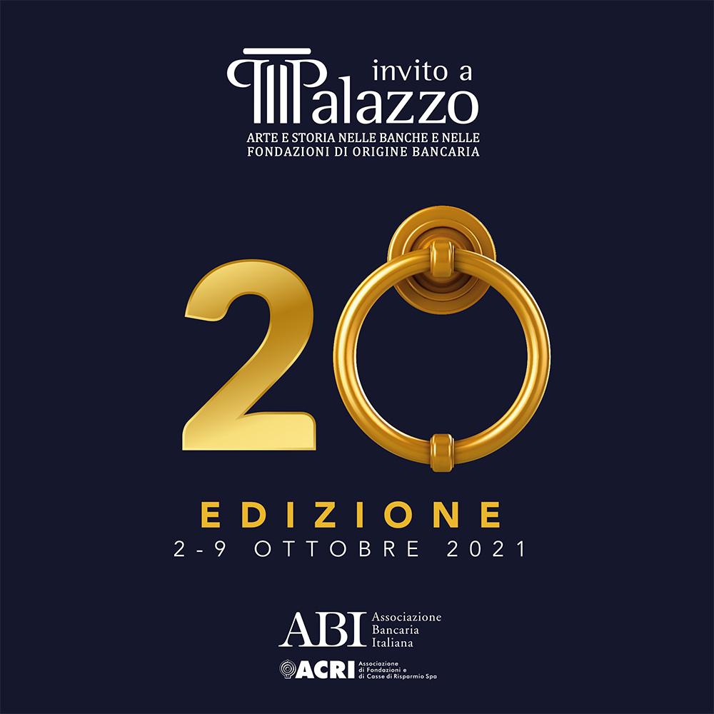 Invito a Palazzo XX edizione